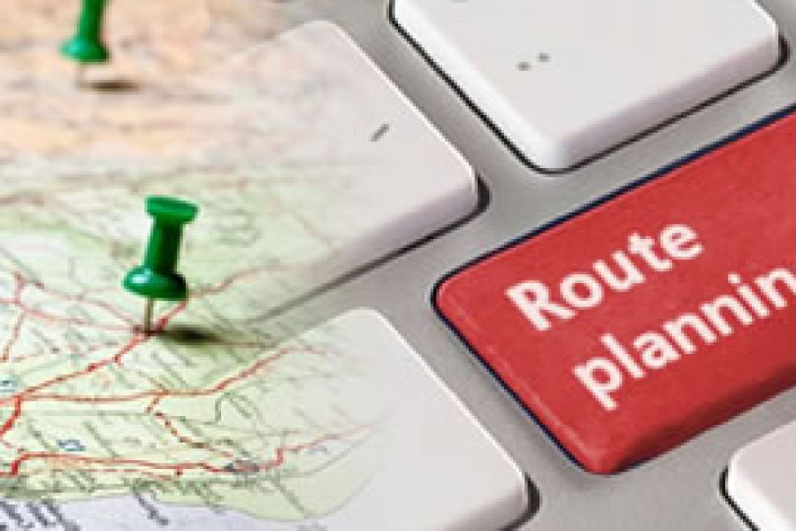 Benefits of Route Planning