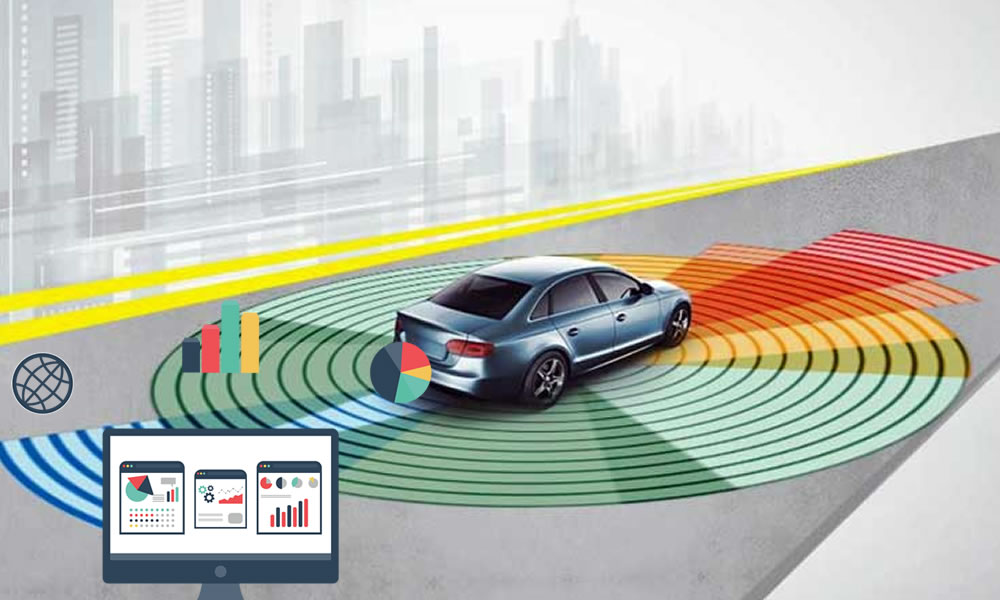Customized Vehicle Detail Reports With Trinetra