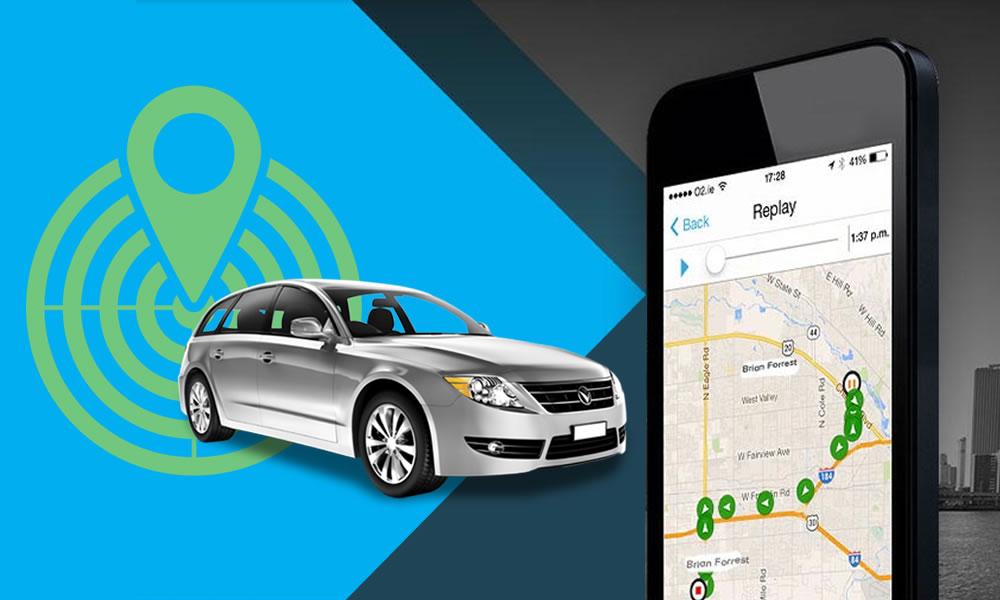 Fleet management mobile app with Key Performance Indicators