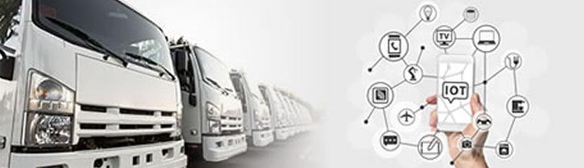 Fleet management revolutionized with IoT