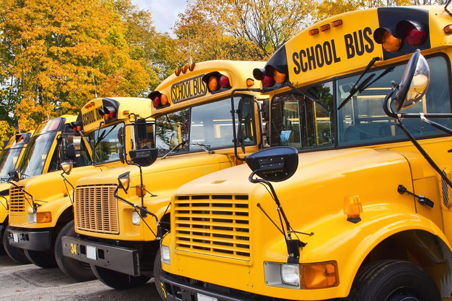 GPS Tracking For School Bus. How Does It benefit