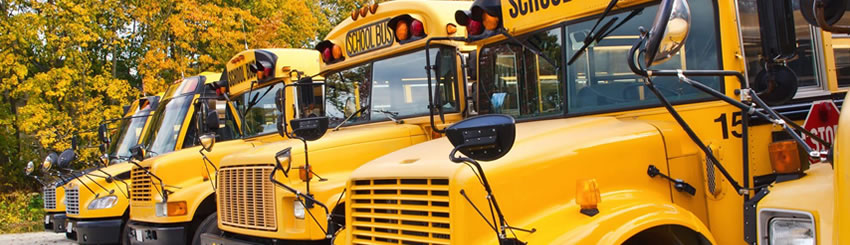 GPS Tracking For School Bus. How Does It benefit?