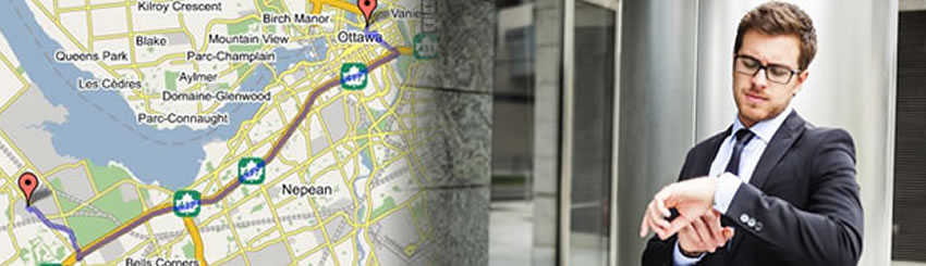 GPS vehicle tracking systems increases efficiency through Time Saving