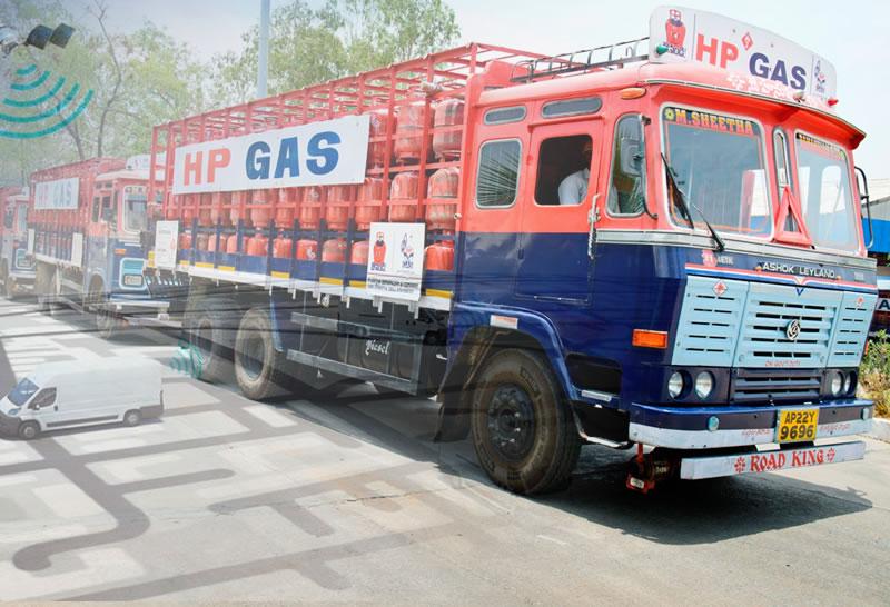 Gas Distributor