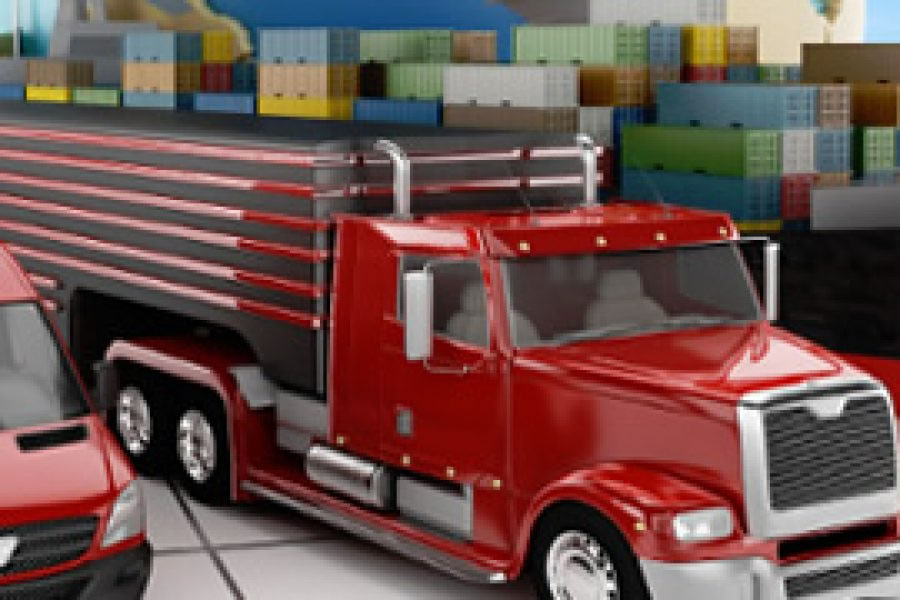 Get the benefits for your Transport and Logistics sector from GPS Tracking system