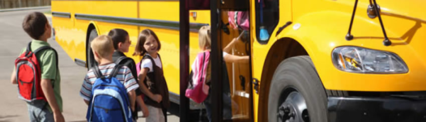 How Do RFID in School Buses Enhances Security of the Children