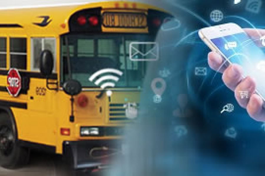 How schools benefit with GPS Tracking-Why school bus need to be tracked