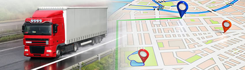 Improve fleet productivity with Route Optimization