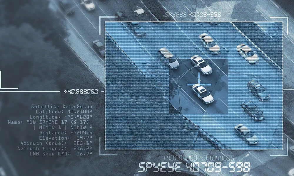 Live updates on Vehicle movements