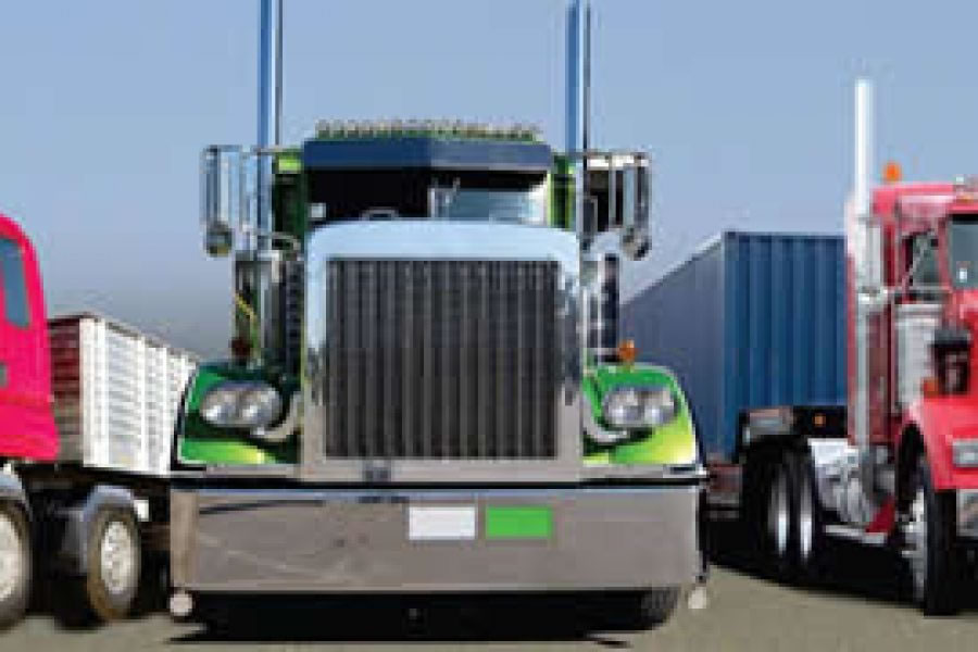 Logistics Management System to Keep Your Drivers Safe & Shipments Secure