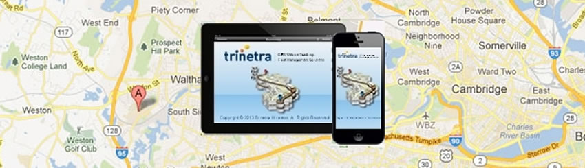Manage Your Fleet Effectively With Vehicle Tracking Mobile App