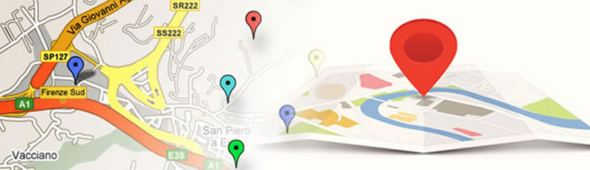 Map integration in a GPS Tracking System is crucial