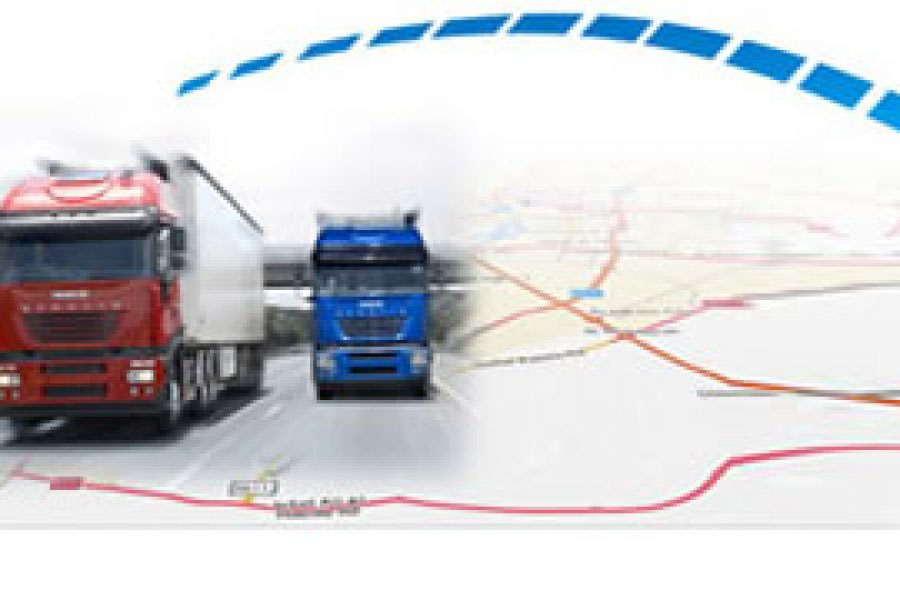 Mobile Apps for Vehicle Tracking
