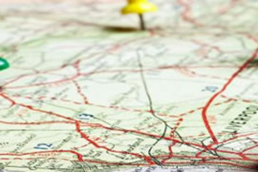 Plan your Routes Effectively with TRINETRA