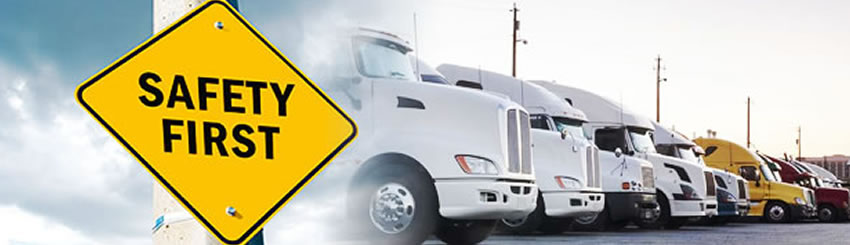 Reasons to adapt Vehicle Tracking System for Improved Fleet Safety