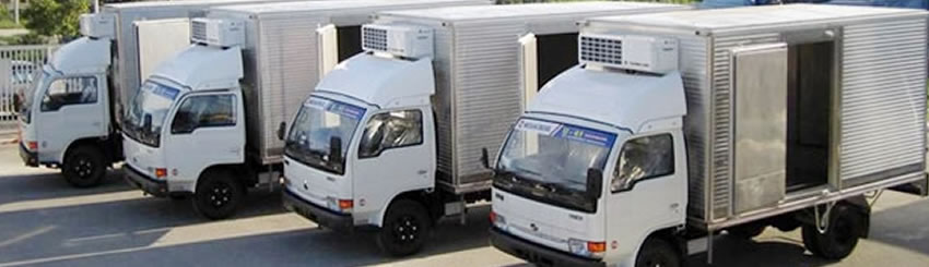 Remotely Operate Your Refrigerated Vans and Trucks