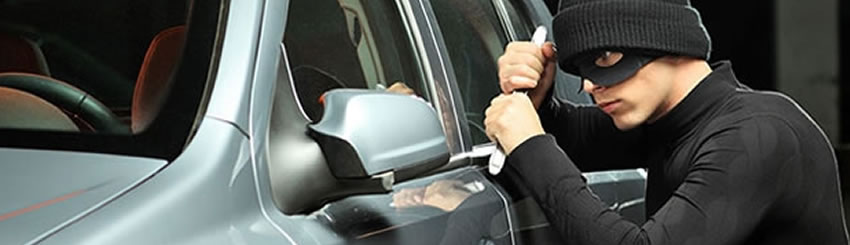 TRINETRA'S – GPS Vehicle Tracking Helps to Avoid Vehicle Thefts