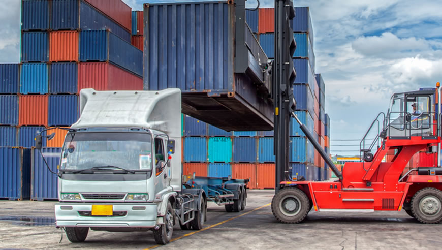 Transportation, Freight, Logistics & Courier