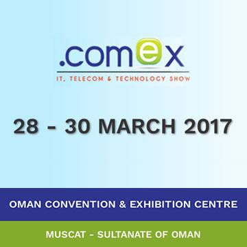Trinetra Participates in COMEX tradeshow
