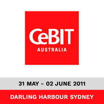 Trinetra Wireless Gears Up for CeBIT 2011 Australia