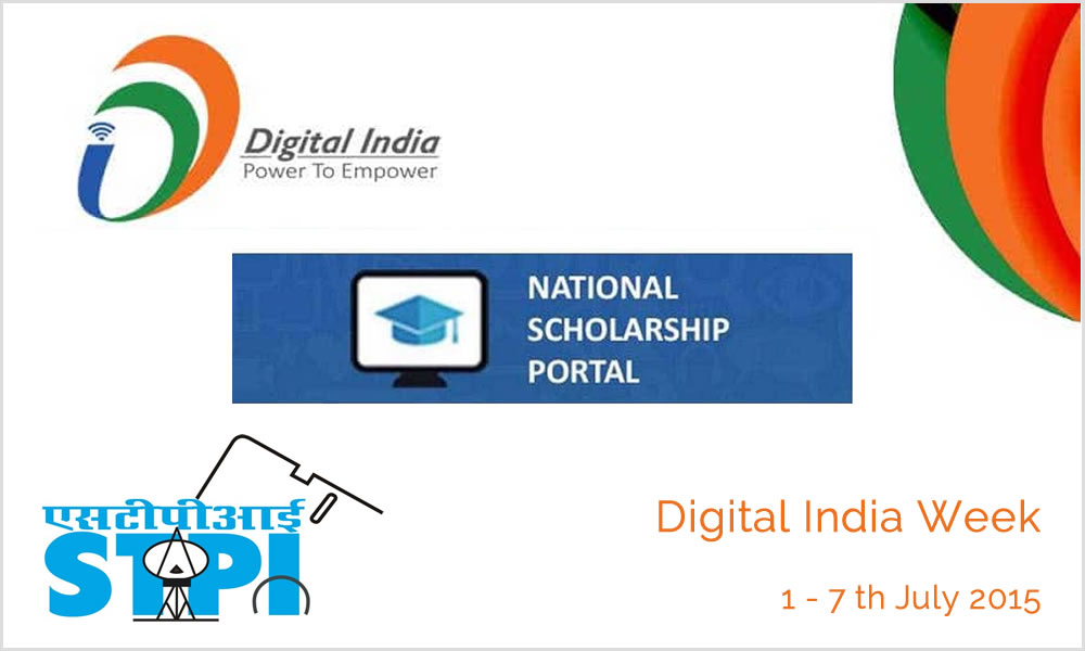 "Nodal Office for Coimbatore Region for the prestigious programme ""Digital India"" – A Government of India Initiative"