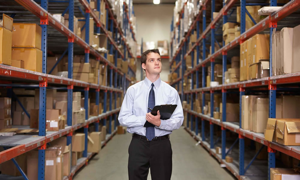 Trinetra releases Inventory Management