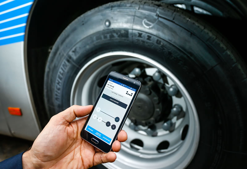 Tyre Management Solutions