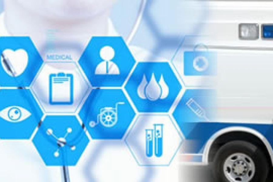 Ways how Healthcare industry benefits with GPS Tracking System