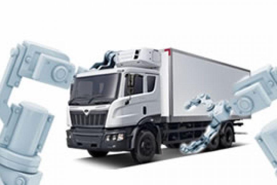 Ways to Automate Vehicle Maintenance