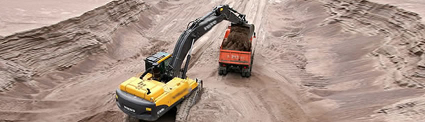 Why GPS Enabled Tracking System for sand mining?