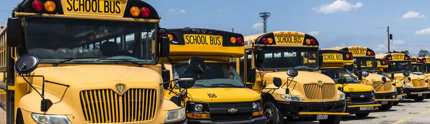 Why School Bus GPS Tracking System is essential for Educational Institutes?