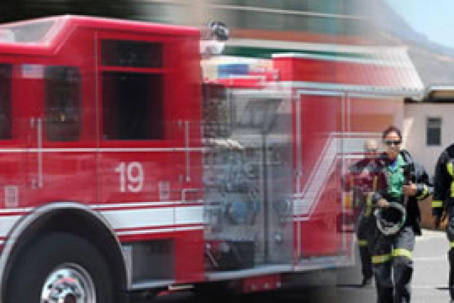Why does Emergency Rescue transportation vehicle need Fleet maintenance
