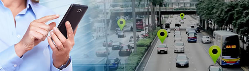 Why to have mobile apps for vehicle tracking