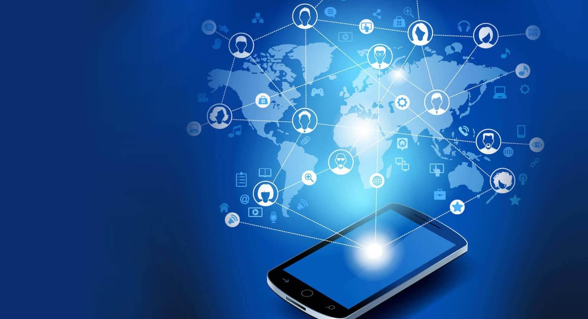 Digital transformation by