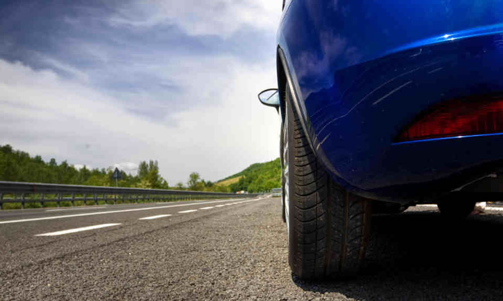 Trinetra Implements Comprehensive Tyre Management Solution