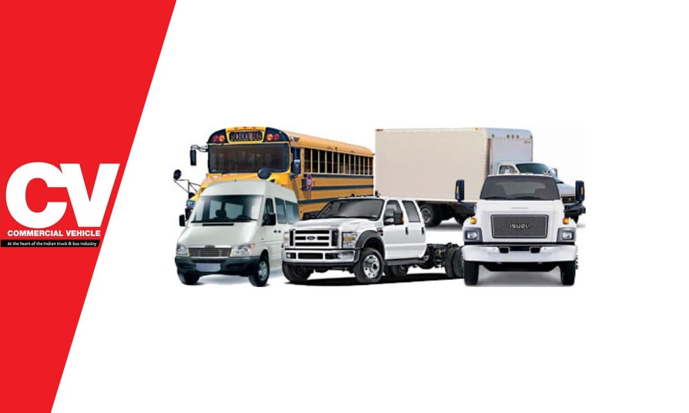 Trinetra Wireless Featured in Commercial Vehicle Magazine
