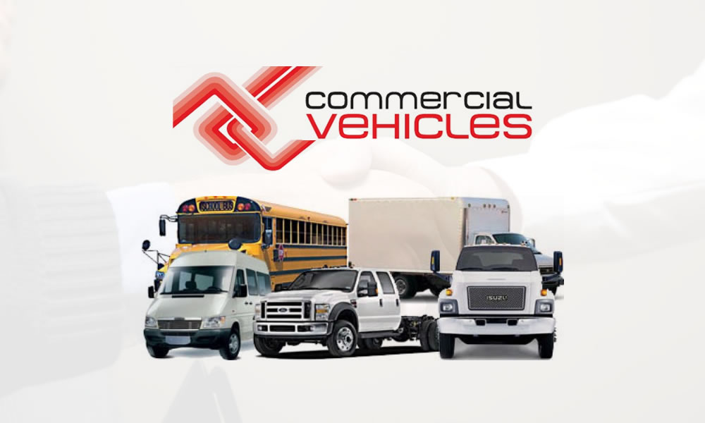 Trinetra Wireless Has Been Invited to Speak at Commercial Vehicles Conference 2012, Dubai, Middle East