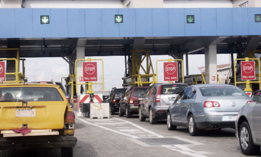 Trinetra's new Toll Gate Fare Calculation feature