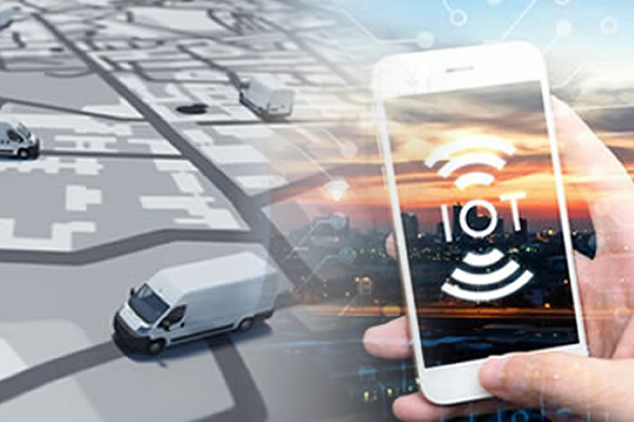 IoT Trends 2018 – The Fleet Management and Smart City
