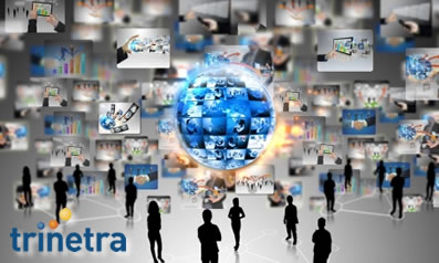 Trinetra is working on strengthening its partner's relationship across the globe