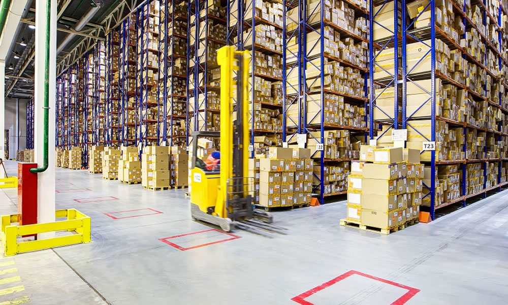 Trinetra is made flexible to adapt warehouse monitoring