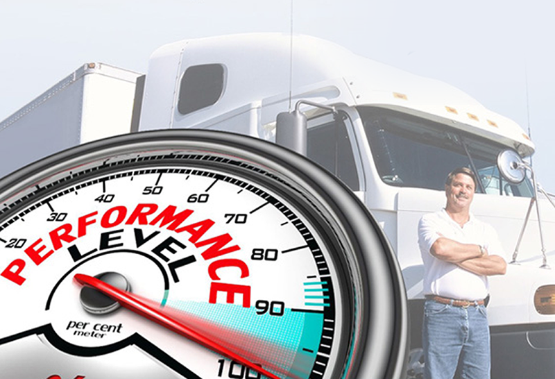 Effective fleet performance measurement with KPI's