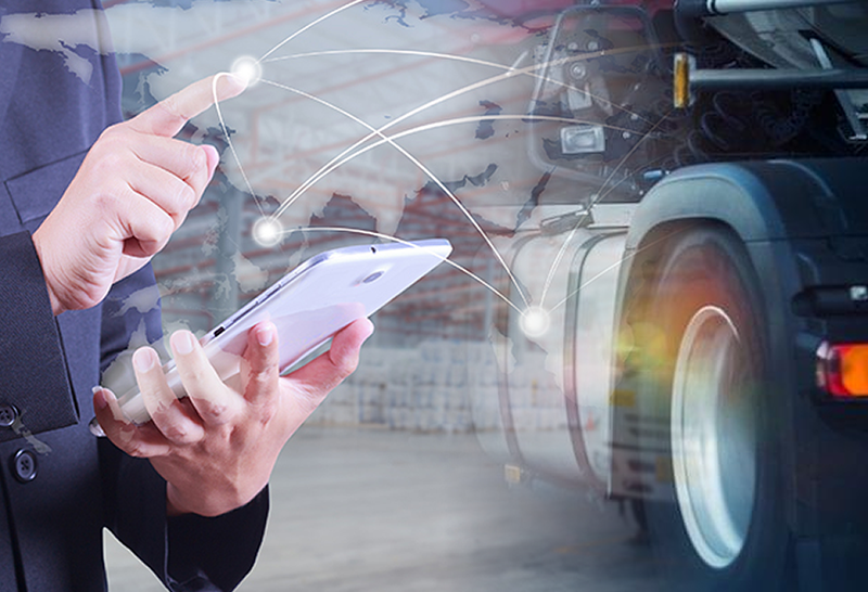 Is Mobile the Future of Fleet Management?