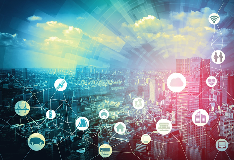 IoT Implementation strategies for Smart city management