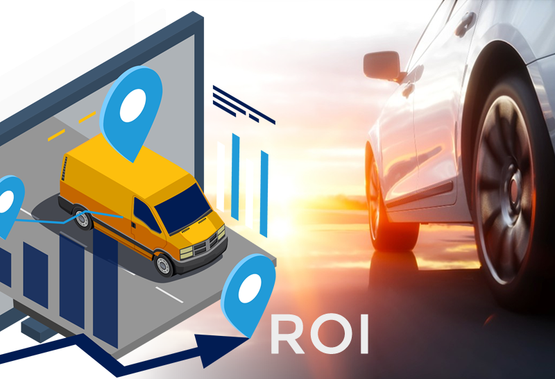Jump start deliveries with great ROI tool