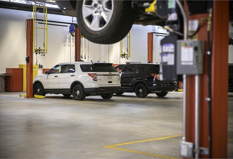 Get the most out of in-house truck maintenance with wireless monitoring technology.