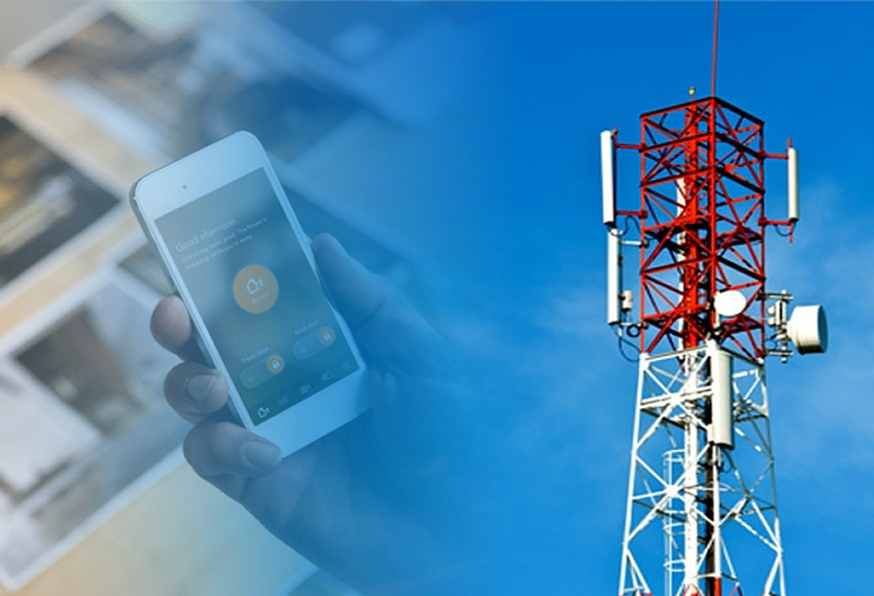 IoT Enabled Remote Tower Management System