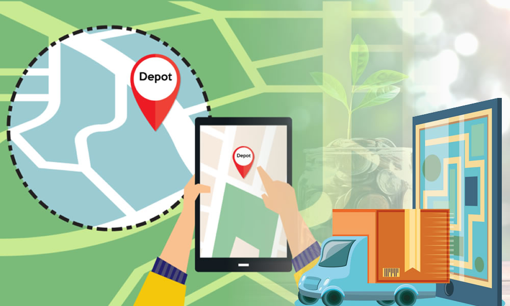 Geofencing can actually save your fleet lots of money