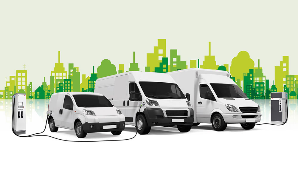 Ready for migrating to an electric vehicle fleet?