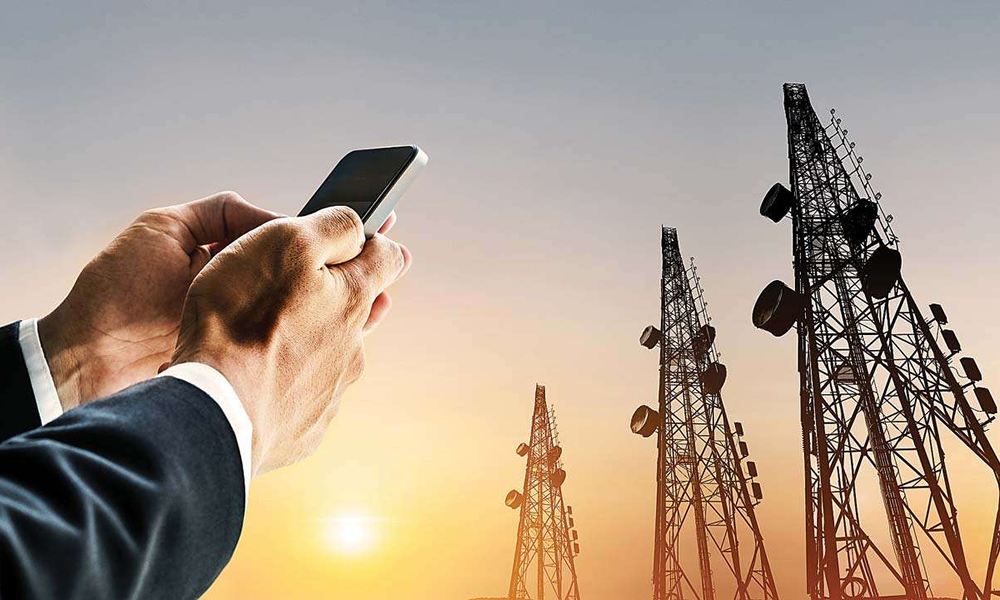 Trinetra is now spreading its wings into the telecom sector too.